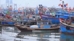 Malaysia tố cáo lãnh hải bị tàu VN xâm phạm nhiều nhất