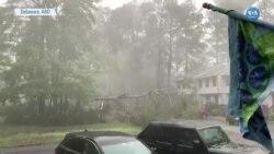 ABD'de Isaias Kasırgası Doğu Kıyılarını Vuruyor