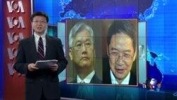 VOA连线:两岸事务首长会谈夏张会在广州举行