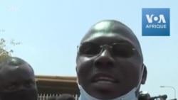 Ce que l'avocat du député Ousmane Sonko a dit à la presse