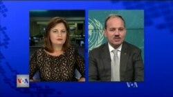 Interviste me Presidentin Bujar Nishani