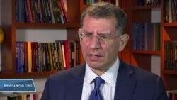 Pollack: 'Esat Kalırsa Suriye'de Barış Olmaz'
