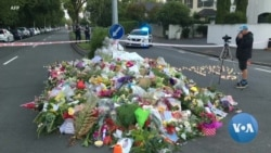 New Zealand Attack Prompts Grief, Reflection in America