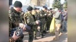 Аптечки для українських військових від українців світу. Відео
