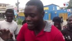 Ayiti: Manifestan nan Pòtoprens an Kolè Apre Diskou Douvan Jou Prezidan Jovenel Moïse la