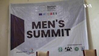 CQ Nigeria Violence Against Women USAGM