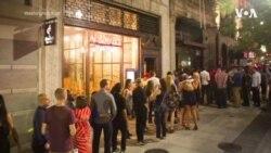 """Kultni vašingtonski klub """"18th street lounge"""" postao žrtva pandemije"""
