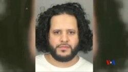 2014-09-17 美國之音視頻新聞: 紐約破獲恐怖襲擊陰謀