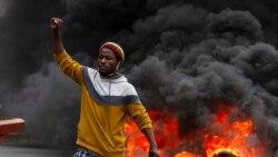 Ativistas planeiam mais manifestações em Angola - 1:47