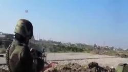 敘利亞政府軍空襲造成37平民喪生