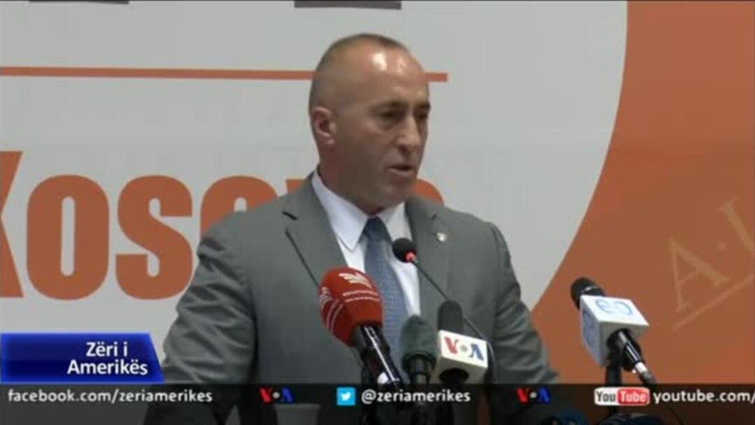 Billedresultat for Haradinaj mbi mandatin e FSK dhe bisedimet me Serbinë