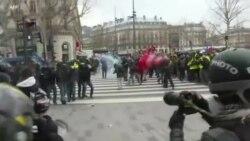 Каква е иднината на Европа после протестите на жолтите елеци во Франција?