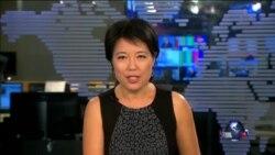 VOA卫视(2016年11月4日 焦点对话 完整版)
