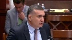 Հելսինկյան հանձնաժողով - «Աճող ինքնակալությունն Ադրբեջանում»