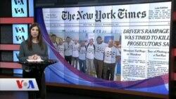 2 Kasım Amerikan Basınından Özetler
