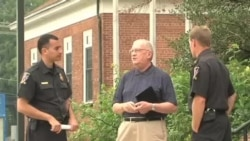 警民合作遏制社区犯罪