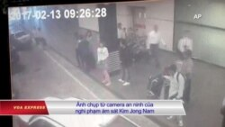 Nghi phạm ám sát Kim Jong Nam 'mang giấy thông hành Việt Nam'