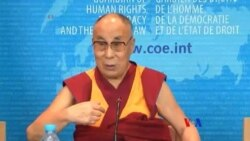 達賴喇嘛:獨立重要 共同利益更重要