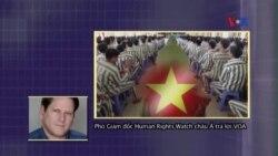 Thêm một blogger bị bắt tại Việt Nam