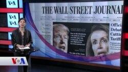 18 Ocak Amerikan Basınından Özetler