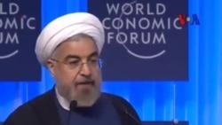 Ruhani: 'Amerika'yla İlişkilerde Yeni Bir Dönem'