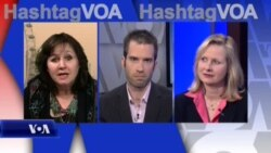 HashtagVOA: INDIA'S DAUGHTER