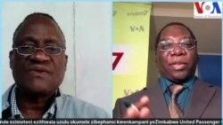 Ukhuluma Ngokukhululeka Kwemisakazo Lamaphephandaba eZimbabwe