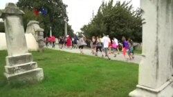 Dead Man Run: Lomba Lari 5K Halloween di Washington DC