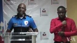 Ayiti-Sekirite: Bilan Travay Polis Touristik la Soti nan ane 2016 pou Rive 2017
