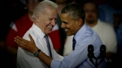 Joe Biden Expected to Announce Run for President