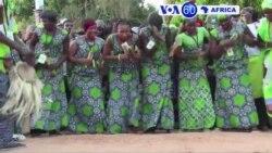 Manchetes Africanas 25 Novembro: Celebrações na Gâmbia para Presidente Yahya Jammeh