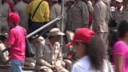 Venezuela: Maduro ordena armar a civiles