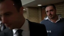 Drama, Tears as Oscar Pistorius Testifies at Murder Trial