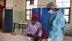 Reprise de la campagne de vaccination anti-covid en RDC