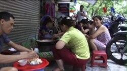 WHO khuyến cáo người Việt bớt ăn muối