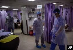 Ketahanan Pangan di Gaza yang Rawan Semakin Memburuk akibat Pandemi