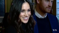 Royal Wild Child & American Star: Countdown to Harry and Meghan's Wedding