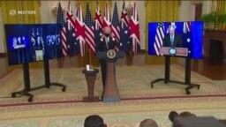 Час-Тайм. Угода між США, Великою Британією та Австралією - деталі