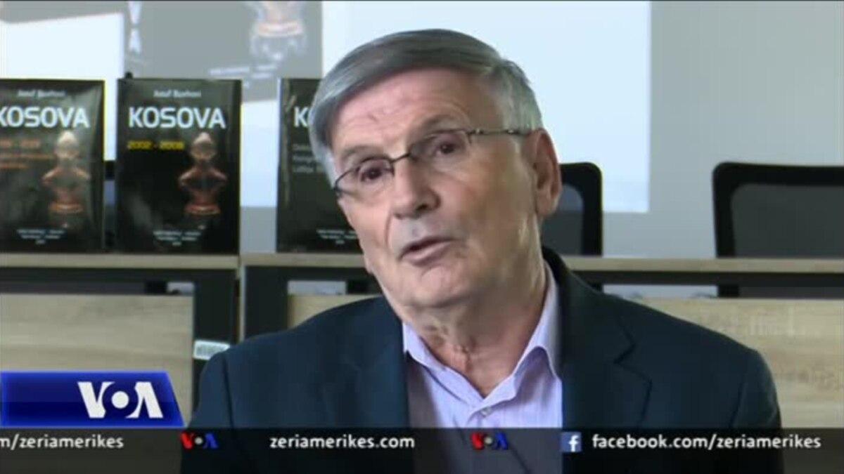 Buxhovi: të largohet klasa aktuale politike