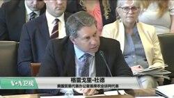 VOA连线(魏之):美农业官员:美中贸易谈判道路曲折,前景乐观