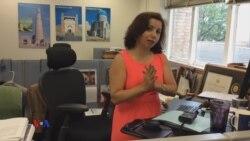 iPad video: Maosh va soliq, Amerika hayotidan
