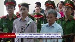Luật sư: 'không đủ căn cứ kết tội' nhà hoạt động Trần Anh Kim
