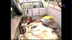 Phiến quân tấn công ở đông bắc Ấn Độ, 11 người chết