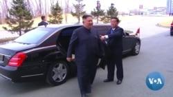 Putin-Kim Summit Likely Won't Impact Nuclear Talks