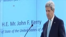 克里將向美國國會說明伊朗核框架協議