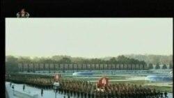 金正日逝世周年 朝鲜军队誓言效忠