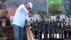 California Celebration Showcases Local Wines, Balloons