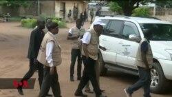 Shughuli za kuhesabu kura bado zinaendela nchini Mali.