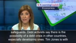Activists Warn: Greece not the Only Country Facing a Debt Crisis