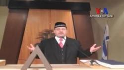 ABD'de Müslüman Dinadamları İslam'ı Anlatıyor